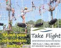 Take Flight Aerial Adventure Park