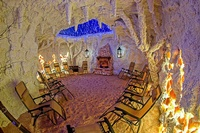Main Salt Cave