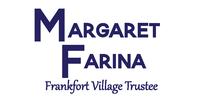 Margaret M.  Farina