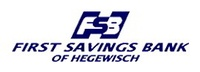 First Savings Bank of Hegewisch