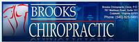 Brooks Chiropractic Clinic, P.C.