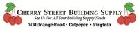 Cherry Street Building Supply Corporation