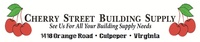 Cherry Street Building Supply Corporation