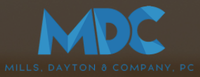 Mills, Dayton & Company, PC