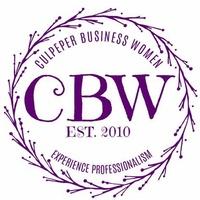 Culpeper Business Women