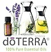 Doterra Essential Oils - Kelly McBride