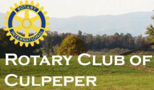 Rotary Club of Culpeper