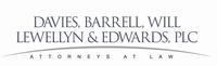 Davies, Barrell, Will, Lewellyn & Edwards