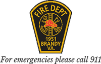 Brandy Station Volunteer Fire Department-Company No. 2