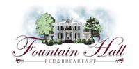 Fountain Hall Bed & Breakfast