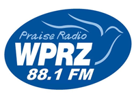 WPRZ 88.1 FM