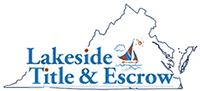 Lakeside Title & Escrow, LLC