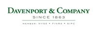 Davenport & Company, LLC-David G. Dunwody