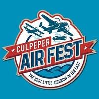 Culpeper Air Fest Foundation