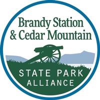 Brandy Station & Cedar Mountain State Park Alliance