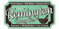 Remington Drug Company