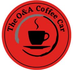 O & A Coffee Car