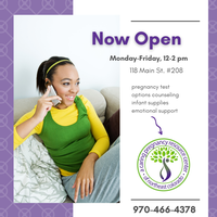 A Caring Pregnancy Resource Center of Northeast CO
