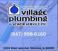 Village Plumbing & Sewer Service, Inc.