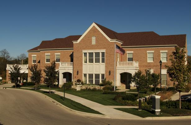 Northbrook Branch: 1707 Shermer Rd., Northbrook, IL 60062