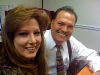 Derek and Sherrie Mills, Owners