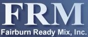 Fairburn Ready Mix, Inc.