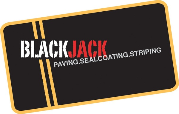 Blackjack Paving