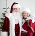Santa & Holly Claus