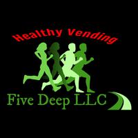 Five Deep Healthy Vending