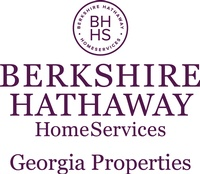 Jeff Ackerly, Realtor, Berkshire Hathaway Home Services Georgia Properties