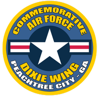 CAF Dixie Wing
