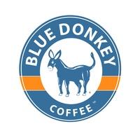 Blue Donkey Coffee
