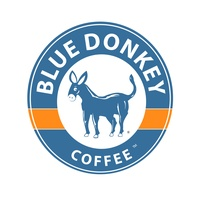 Blue Donkey Coffee