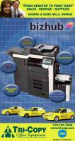 Tri-Copy Office Equipment - Local and Professional