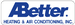 A Better Heating and Air Conditioning, Inc