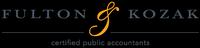 Fulton & Kozak Certified Public Accts