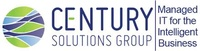Century Solutions Group, Inc.