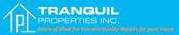 Tranquil Properties, Inc