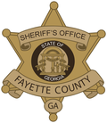 Fayette County Sheriff's Office