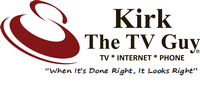 Kirk The TV Guy, LLC