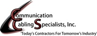 Communication Cabling Specialists, Inc.