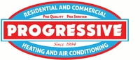 Progressive Heating and Air