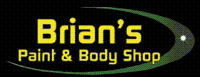 Brian's Paint & Body Shop II - Sharpsburg