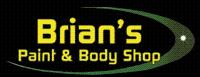 Brian's Paint & Body Shop - Fayetteville