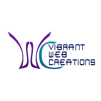 Vibrant Web Creations