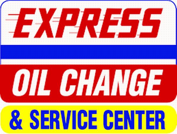 Express Oil Change