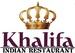 Khalifa Indian Restaurant