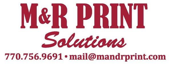 M&R Print Solutions