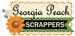Georgia Peach Scrappers