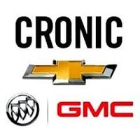 Cronic Chevrolet - Buick - GMC